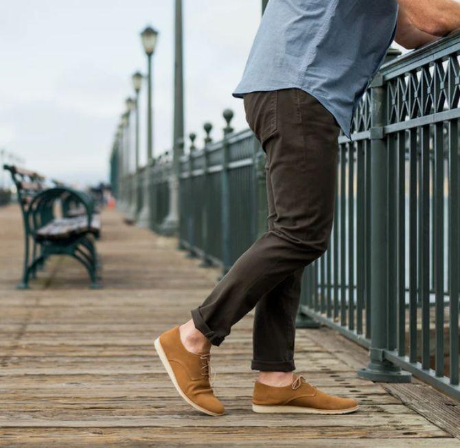модне взуття для чоловіків