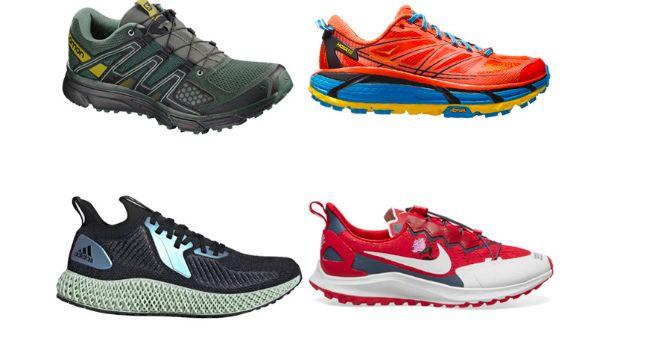 модні чоловічі кросівки 2020-2021