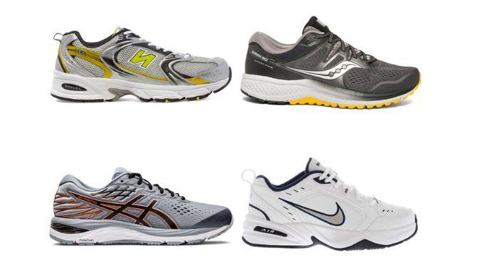 мужские кроссовки 2020-2021