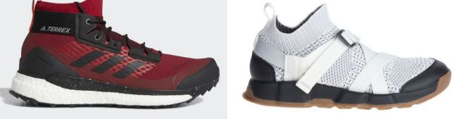 кроссовки для мужчин 2020-2021