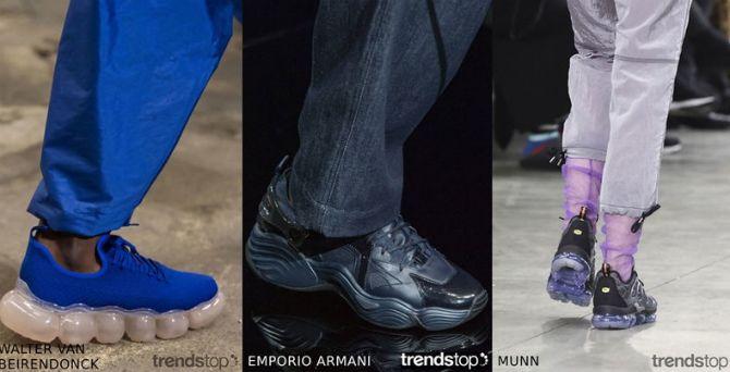 взуття для чоловіка 2020-2021