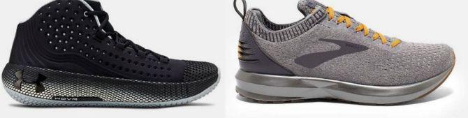 кросівки для чоловіків 2020-2021 тенденції