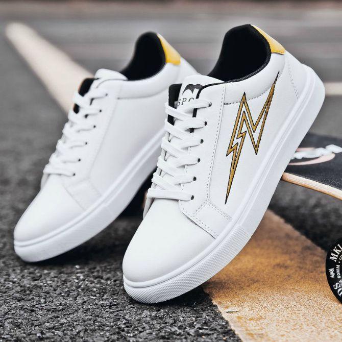 кросівки для чоловіків 2020-2021 мода