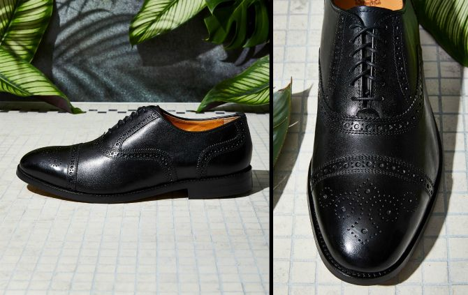 модні чоловічі туфлі 2020-2021