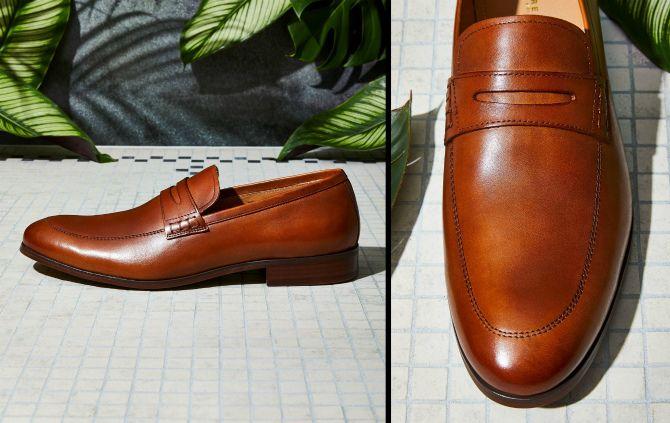 модні чоловічі туфлі 2020 тренди