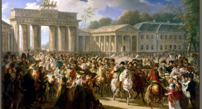 Сражение при Йене (1806 год) 1