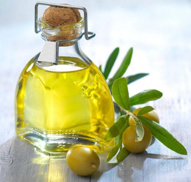 Що дає оливкова олія волоссю