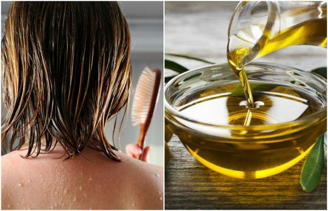 користь оливкова олія