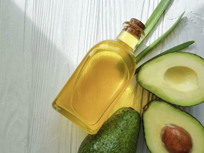 Оливкова олія для росту волосся
