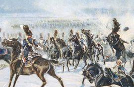 Сражение при Прейсиш-Эйлау