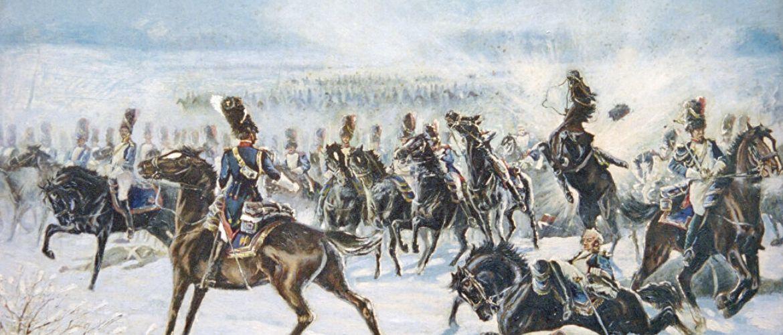 Битва під Ейлау (1807 рік)