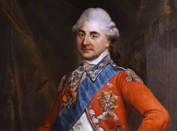 князь Понятовский