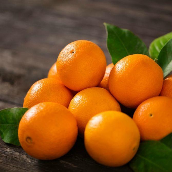 Апельсини