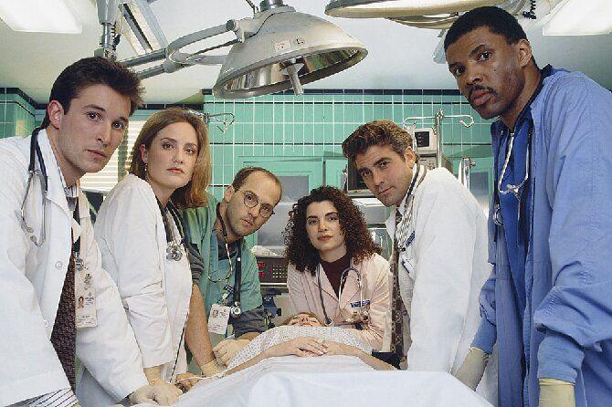 7 найкращих серіалів про медицину і лікарів