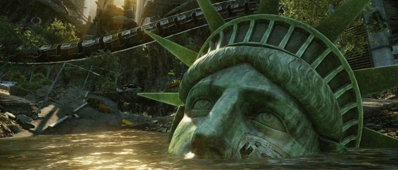 7 лучших сериалов про апокалипсис и выживание, от которых невозможно оторваться