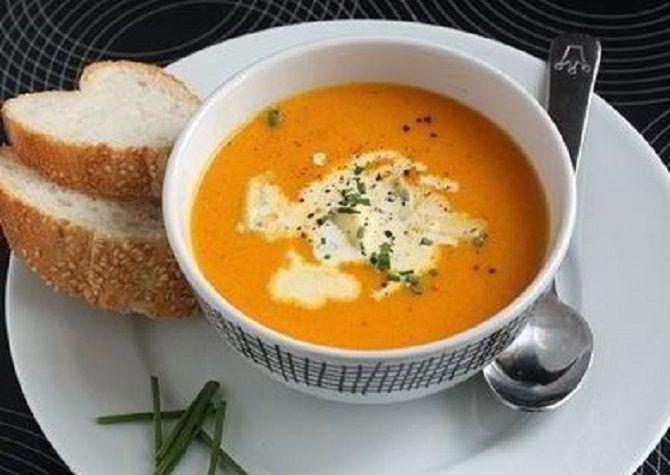 Быстро и просто: приготовление первых блюд на скорую руку, топ-7 вкуснейших супов к обеду 1