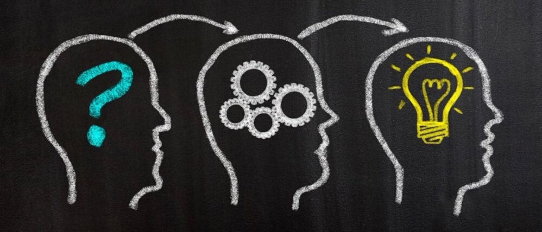 Тест на логіку і мислення