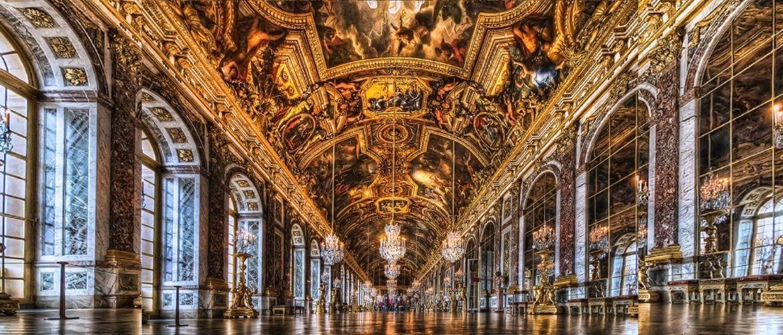 10 виртуальных экскурсий по самым знаменитым музеям