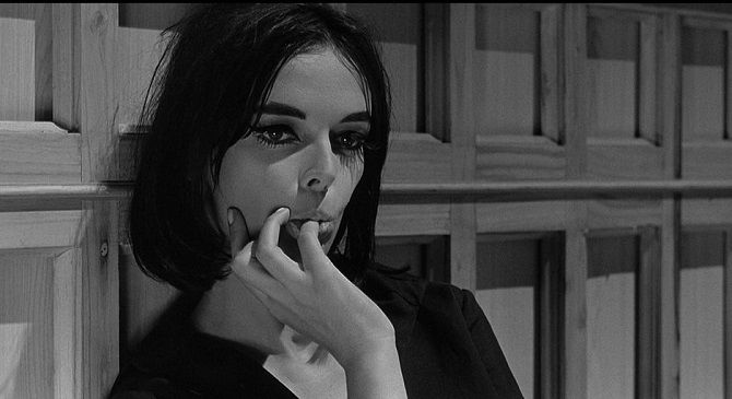 Фильм Восемь с половиною 1963 (8½)
