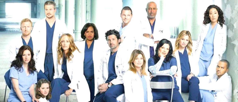 Ті, що рятують життя: топ – 7 найкращих серіалів про медицину і лікарів