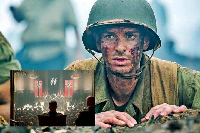фильмы про войну 1941–1945 года