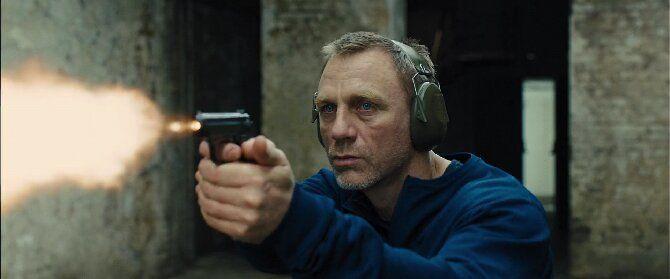 фильм 007: Координаты «Скайфолл»