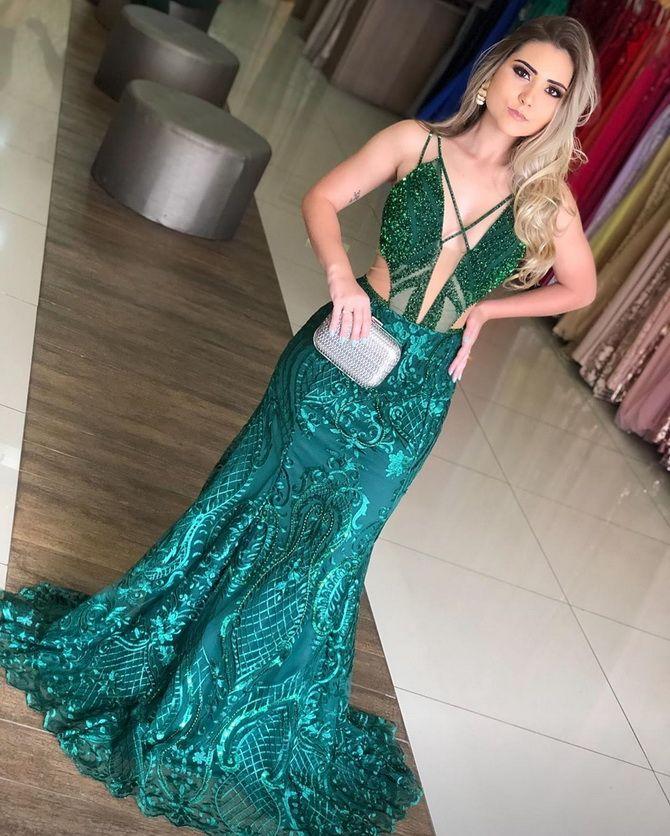 гарна сукня