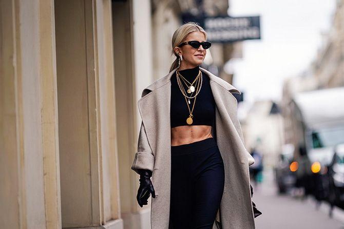 Modeschmuck 2020