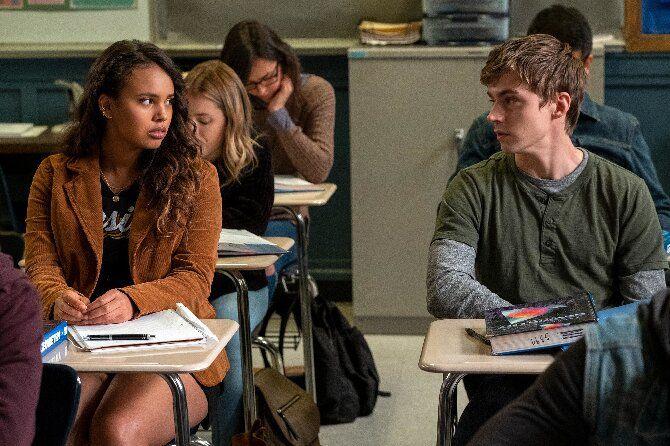 Американские фильмы про школу и подростков: список картин, которые подарят массу позитива 1