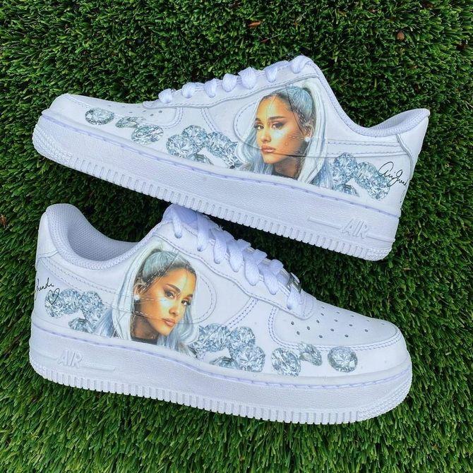 Білі кросівки: модний тренд 2020-2021, який неможливо ігнорувати 1