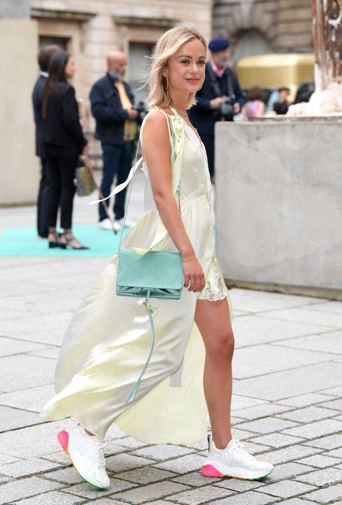 Білі кросівки: модний тренд 2020-2021, який неможливо ігнорувати 10