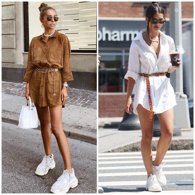 Білі кросівки: модний тренд 2020-2021, який неможливо ігнорувати 12