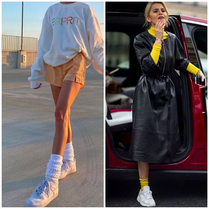 Білі кросівки: модний тренд 2020-2021, який неможливо ігнорувати 13