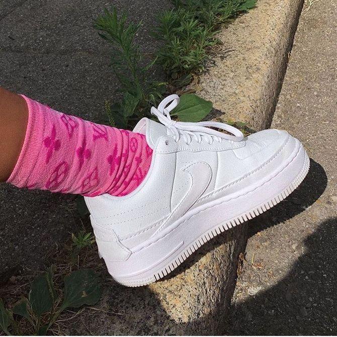 Білі кросівки: модний тренд 2020-2021, який неможливо ігнорувати 14