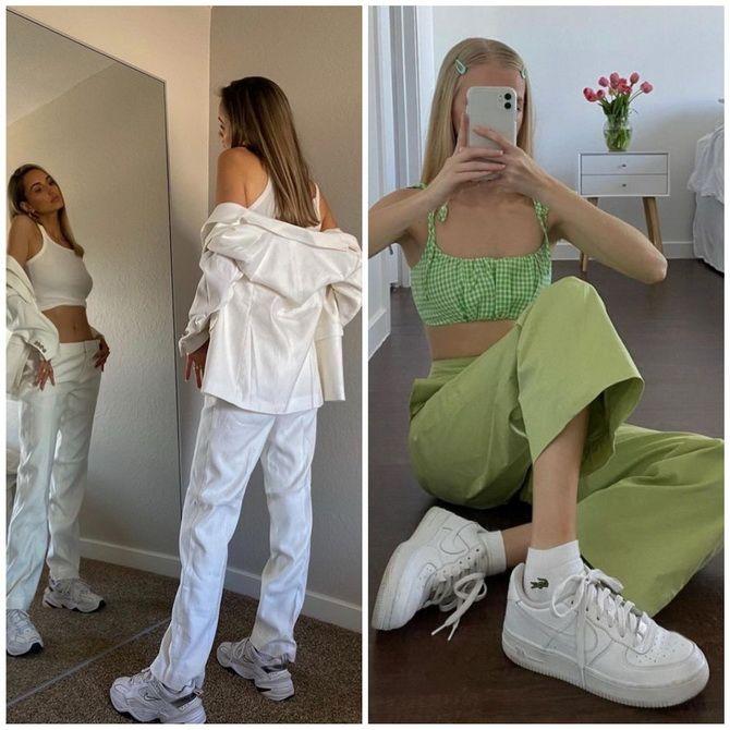 Білі кросівки: модний тренд 2020-2021, який неможливо ігнорувати 15