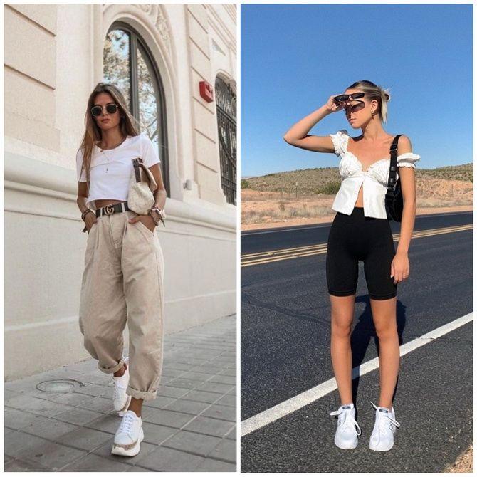 Білі кросівки: модний тренд 2020-2021, який неможливо ігнорувати 18