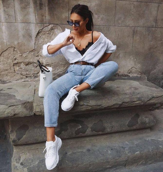 Білі кросівки: модний тренд 2020-2021, який неможливо ігнорувати 19