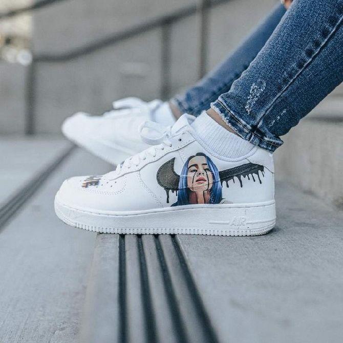 Білі кросівки: модний тренд 2020-2021, який неможливо ігнорувати 2