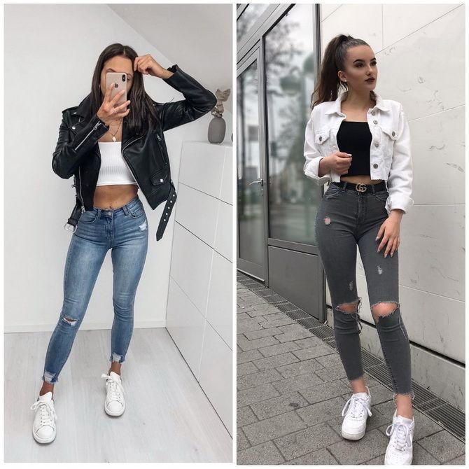 Білі кросівки: модний тренд 2020-2021, який неможливо ігнорувати 20