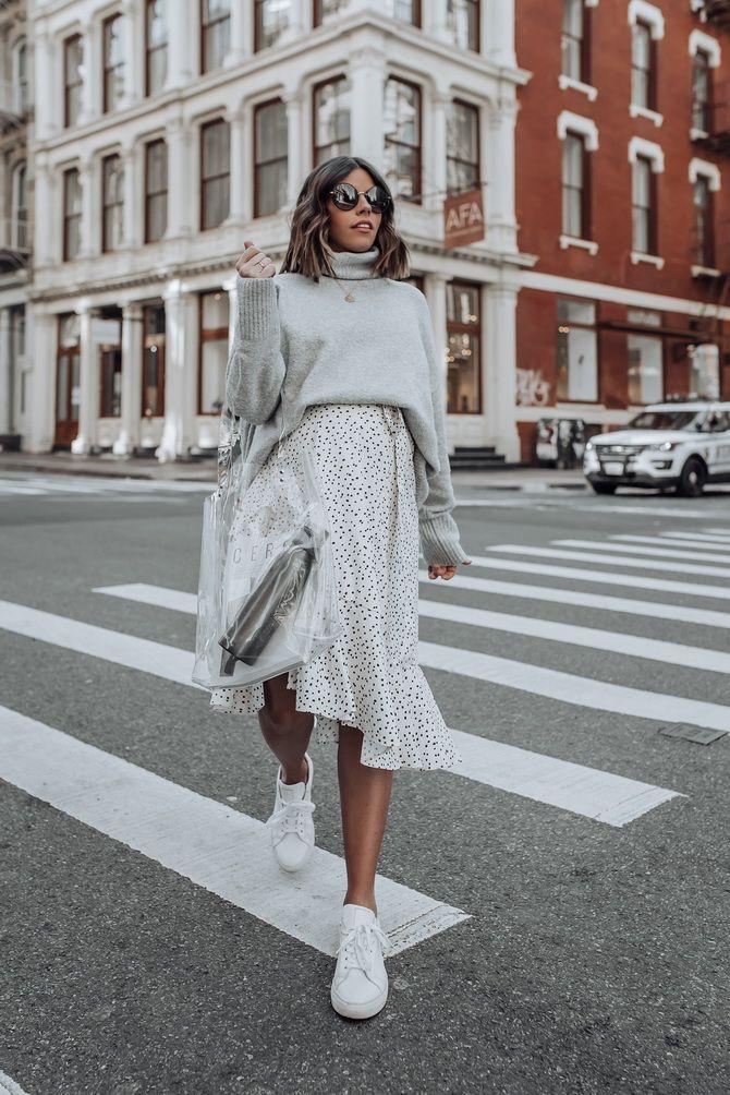 Білі кросівки: модний тренд 2020-2021, який неможливо ігнорувати 24