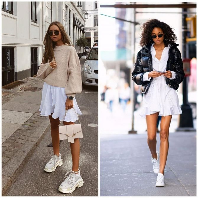 Білі кросівки: модний тренд 2020-2021, який неможливо ігнорувати 27