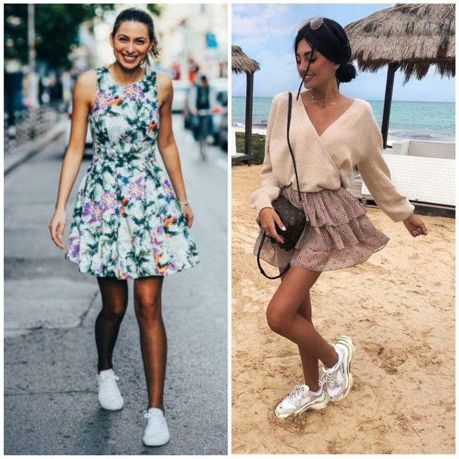 Білі кросівки: модний тренд 2020-2021, який неможливо ігнорувати 28