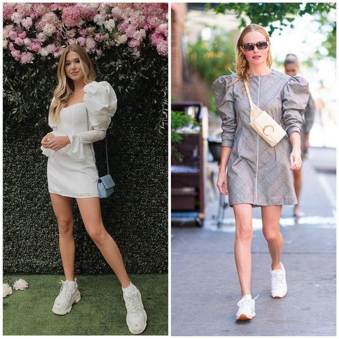Білі кросівки: модний тренд 2020-2021, який неможливо ігнорувати 29