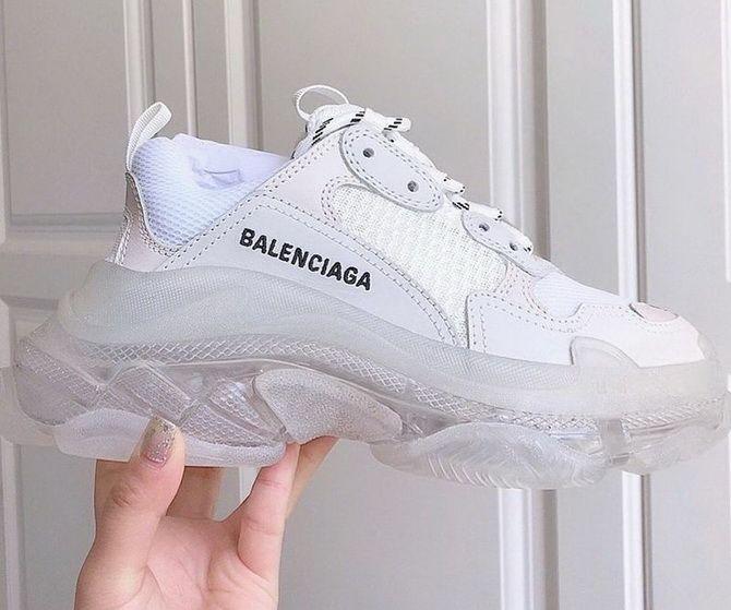 Білі кросівки: модний тренд 2020-2021, який неможливо ігнорувати 6