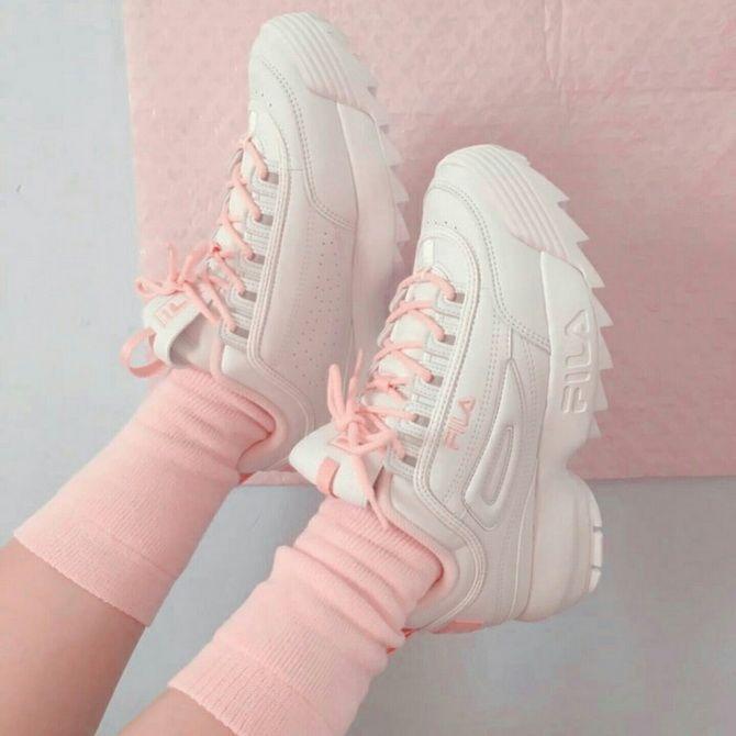 Білі кросівки: модний тренд 2020-2021, який неможливо ігнорувати 8
