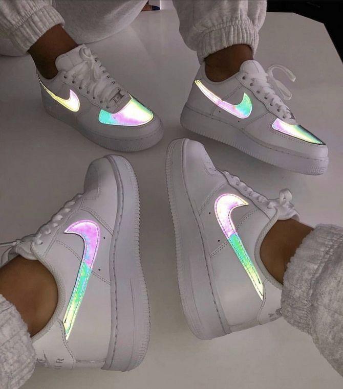 Білі кросівки: модний тренд 2020-2021, який неможливо ігнорувати 9