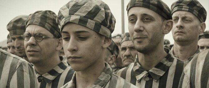 Незагойна рана: 8 фільмів про євреїв під час Другої світової війни 7