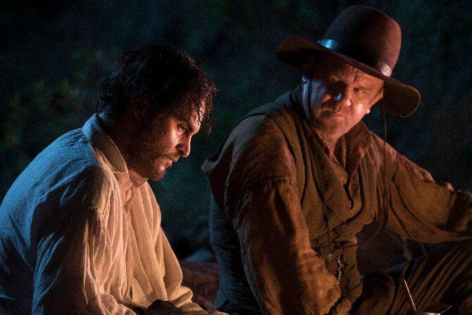 Вперед по прериям! Самые лучшие фильмы про Дикий Запад, ковбоев и индейцев 8