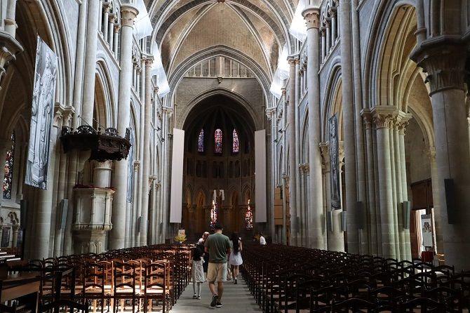церковь в швейцарии