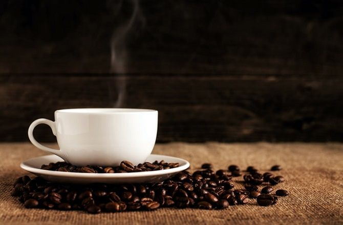 кофе в Швейцарии